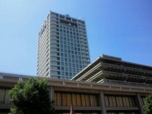 香川県庁 新庁舎