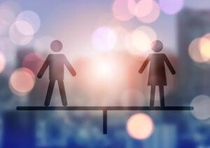 男女平等イメージ